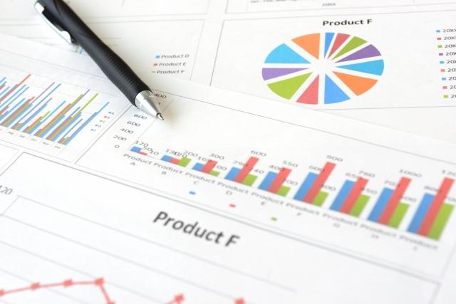 FX自動売買で副業ブログ-経済指標・データ
