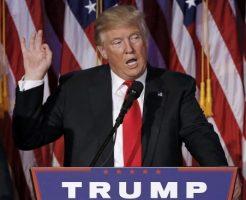 FX自動売買で副業ブログ-米国トランプ大統領