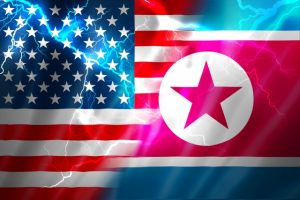 FX自動売買で副業ブログ-米国と北朝鮮